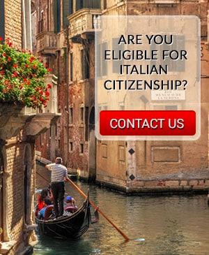 Form - Naturalization Record Search - Italian Citizenship
