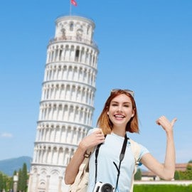 Advice for Americans Studying in Italy