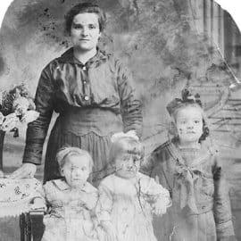 Italian Citizenship through a Female Ancestor