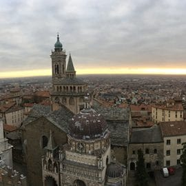 Bergamo: A Thousand Plus One Reasons To Visit The City
