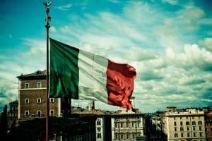 Italian Citizenship through Marriage for Same Sex Couples