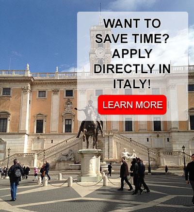 About Us - Italian Citizenship Assistance Program