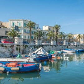 Some of the Best Places to Retire in Italy