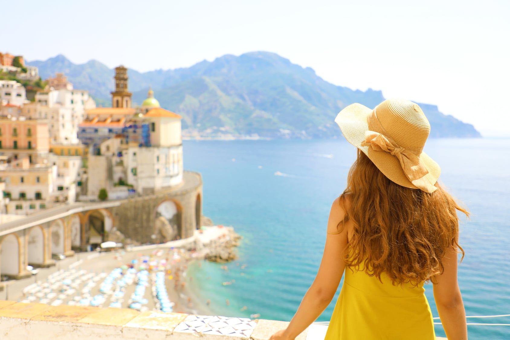 How To Make Your Dream Solo Traveling Experience While